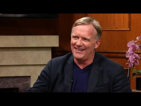 Robert Downey Jr. and Anthony Michael Hall are making a show together | Larry King Now | Ora.TV