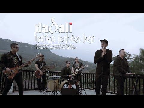 Dadali - Hatiku Terluka Lagi (Official Video)