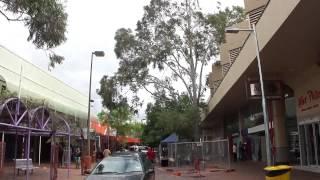 アリススプリングス (Alice Springs)