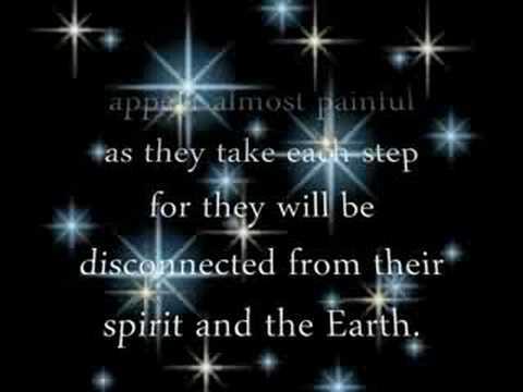 HOPI BLUE STAR PROPHECY