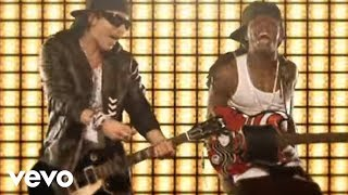 Смотреть клип Kevin Rudolf - Let It Rock Ft. Lil Wayne