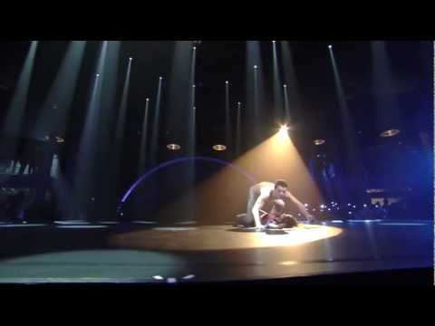 Jessie J's Nobody's Perfect | So You Think You Can Dance | VTM