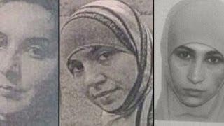Repeat youtube video Author: 'Black widow' bombers 'audacious'