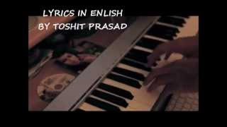 arash ft. helena song karaoke(instrumental) by toshit prasad(i spy a bird) .480p mp4.vol.1