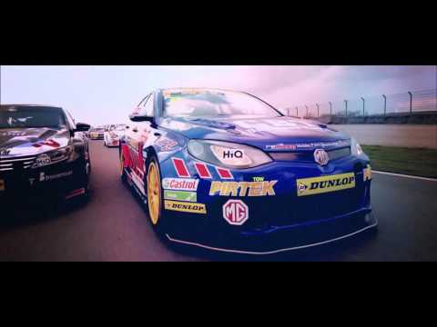 ITV4 | British Touring Car Championship 2016