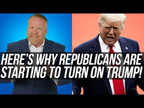 Mulvaney & Pompeo Expose Donald Trump In Separate Interviews - Republicans Begin To Turn On Trump!