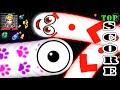 Dj Tik Tok Cacing Besar Alaska Worms Zone Top Score  Mp3 - Mp4 Download