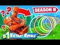 Everything added to season 8 in fortnite mp3