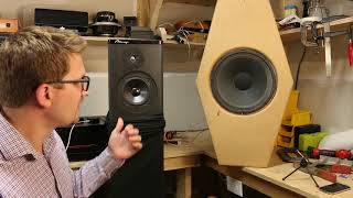 coaxial vs regular speaker   can you hear the difference