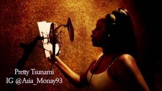 Asia Monay aka Pretty Tsunami In-Studio w/Big Ooh!