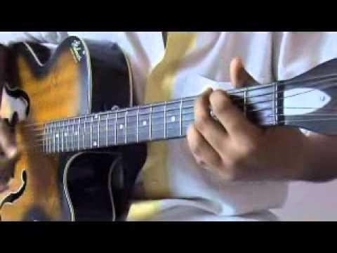 Papa Kehte Hai Bada Naam Karega Guitar Cover Youtube