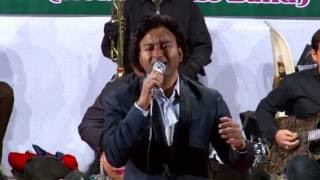 Hui shyam unka khayal aa gaya by Jugal Kishor
