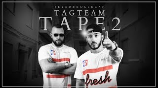 Repeat youtube video Seyed - Tagteam Tape 2 Snippet