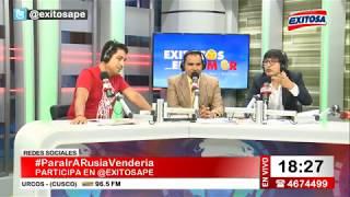 Exitosos del Humor Programa Completo 17 de noviembre de 2017