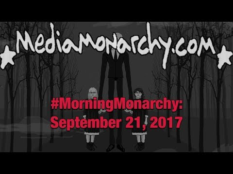 Acid Attacks & Cardinal Coverups on #MorningMonarchy: #September21, 2017