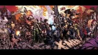 """11 DATOS CONFIRMADOS DE """"X-MEN APOCALIPSIS"""""""