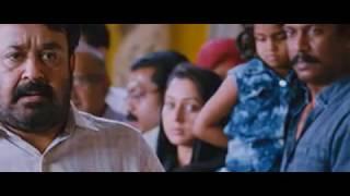 Oppam Movie Mass Interval BGM | 4 Musics | Mohanlal