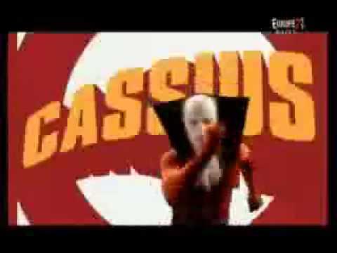 Cassius - 99 Remix (1999)