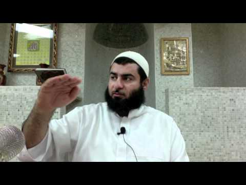 What is Shirk? - Lecture 11 - Types of Shafa'ah (Intercession) - by Shaykh Hosaam