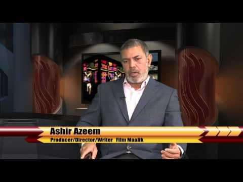Aaj Ka Tabsara Ep 13 Ashir Azeem Part 01