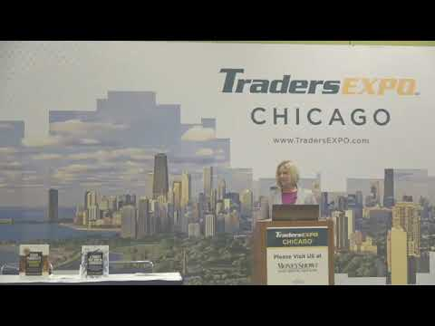 Scale Trading Micro E mini S&P 500 Futures | Carley Garner