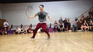 Justin J. Vaughn | Wreckx-N-Effect - Rump Shaker