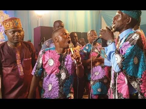 Download Watch Adegbodu Twins Performance That Got People Dancing, As Dejo And Mr. Portable Make People Laugh