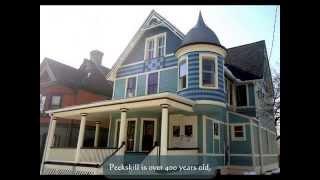 Classic Homes of Peekskill, NY