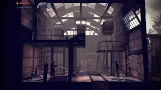 XBLA - DeadLight Walkthrough Fallen