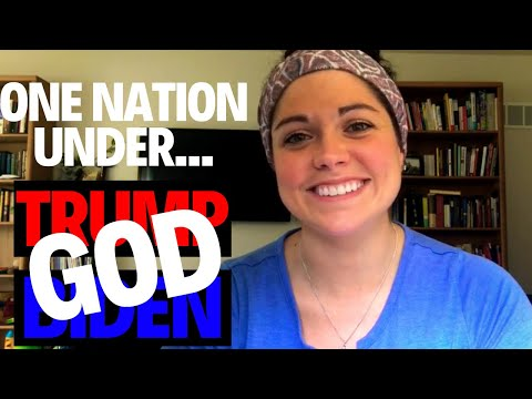 RESPONSE || The First Presidential Debate - My Catholic Perspective