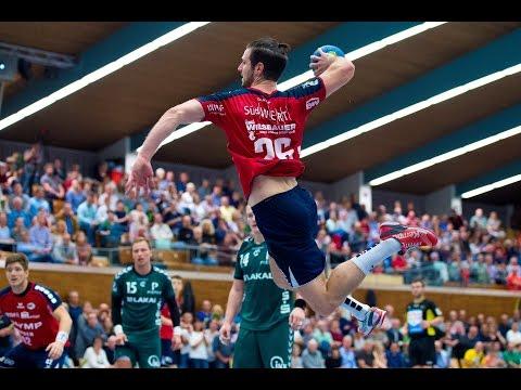 Komplettes Spiel: Handball Bundesliga / SG BBM vs. Wilhelmshavener HV