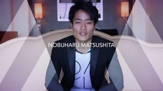 MATSUSHITA NOBUHARU/松下 信治
