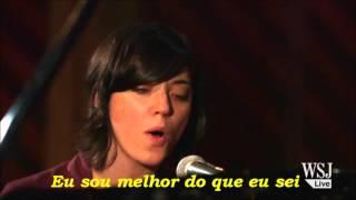 Sharon Van Etten - I Love You But I'm Lost (Legendado)