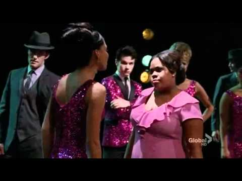 GLEE season 3 episode 3 Glee Club