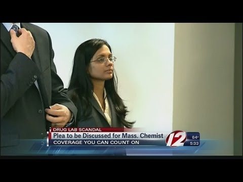 Plea discussed for Annie Dookhan