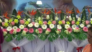 Arreglos Florales 8 Misionera Lee Iglesia Siglo Xxi Armonía