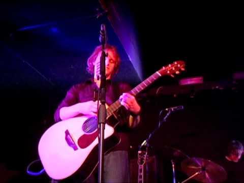 Tom McRae - How The West Was Won -Live Birmingham UK 2005