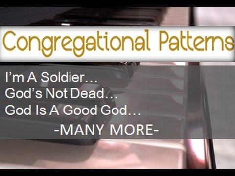 Basic Gospel Congregational Patterns