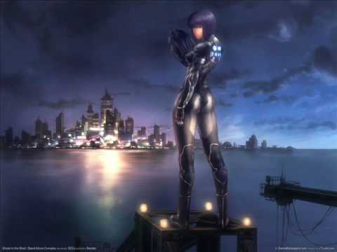 Ghost in the Shell OST - Torukia