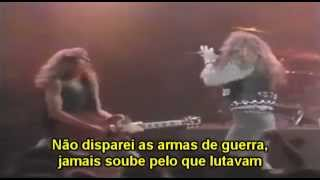 Bride - Everybody Knows My Name (Legendado)
