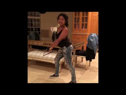 #HennessyCarolina, rap song is HOT! #CardiB's sister dances better than #JanetJackson #LHHNY!