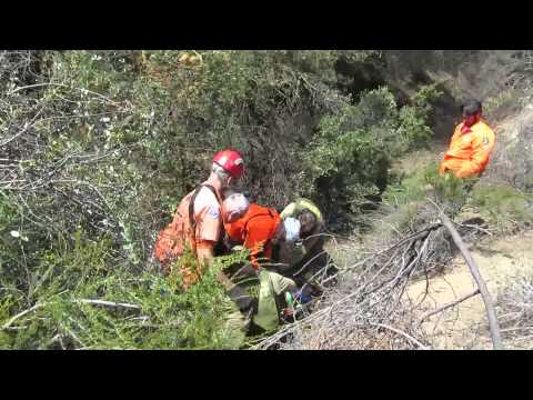 Elsinore Search/Rescue 27 May 2015