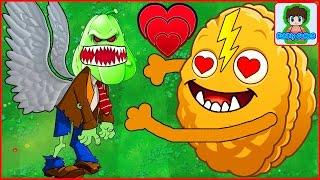 Игра Растения против зомби от Фаника Plants vs zombies 31