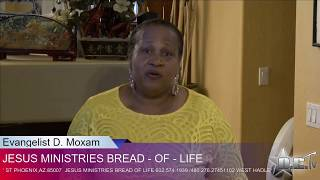 Video Jesus Ministries Bread of Life 6 3 18 DEtv download MP3, 3GP, MP4, WEBM, AVI, FLV Oktober 2018