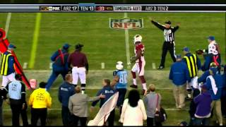 Vince Young's 99 Yard Walk Off!!!