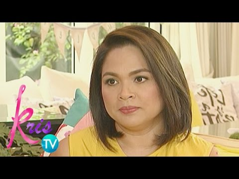Kris TV: Why Juday adopted a child?