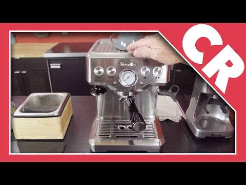 Breville Infuser | Crew Review