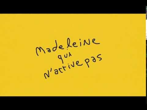 Jacques BREL MADELEINE par Loiselle
