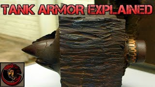 How does Tank Armor and Ammunition work?