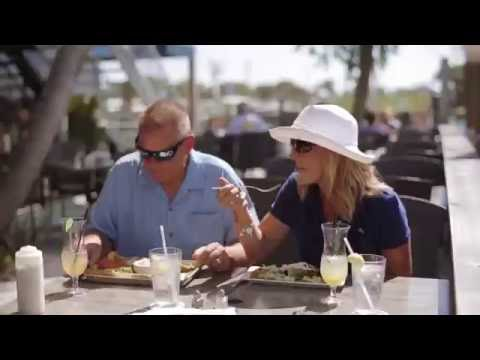 A Day In The Life At The Seafood Shack - Cortez FL
